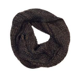 **FREE** knit scarf